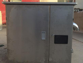 烟台配电箱回收