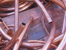 烟台废旧铜回收