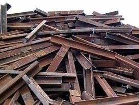 烟台废旧铁回收