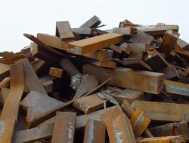 烟台废旧废铁回收
