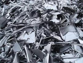 文登废铝回收