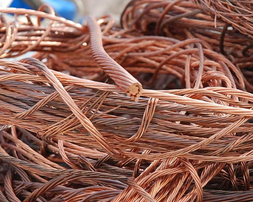 烟台废铜回收